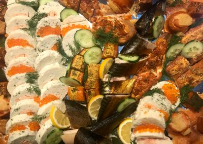 Catering Partyservice Gourmex