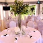 Hochzeit Catering Akademie Schloss Rotenfels