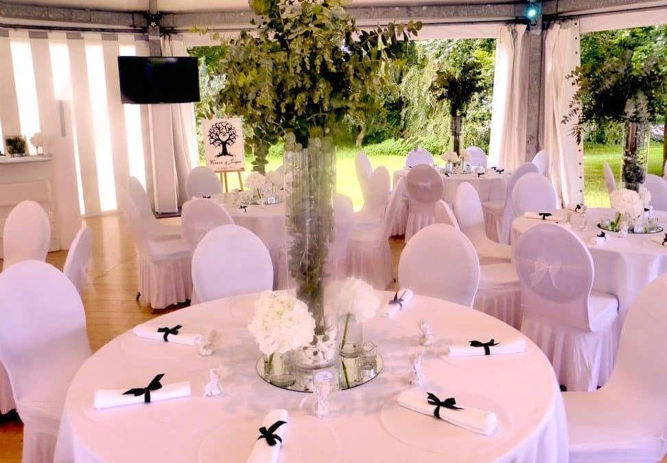 Hochzeit Catering Bad Rotenfels