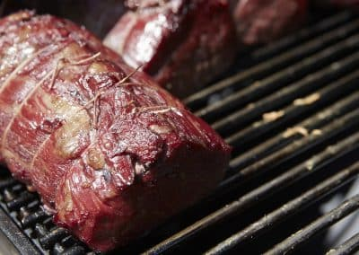 genussreiches BBQ Catering