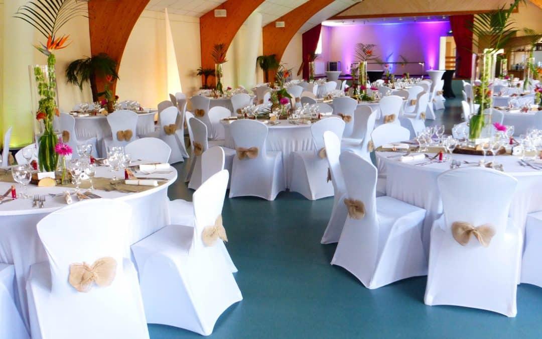 Hochzeit Catering in Schaffhouse pres Seltz / Elsaß