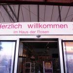 Hochzeit Catering in Fellbach - Gewächshaus als Location