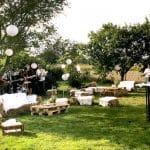 Hochzeit Catering in Stutensee