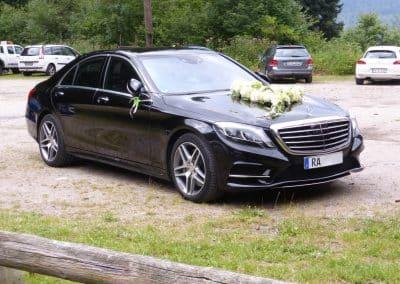 3-Hochzeitsauto