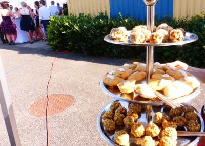 fingerfood empfang catering hochzeit