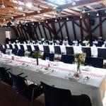 Catering in der Buhlschen Mühle in Ettlingen