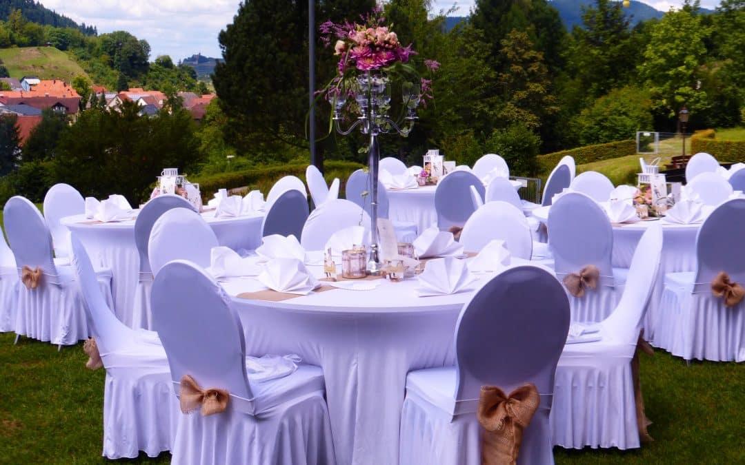 Hochzeit Catering in Berghaupten