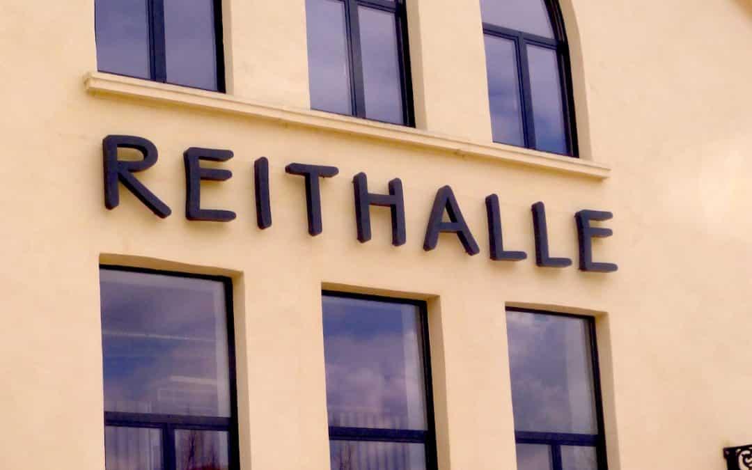 Catering Reithalle Rastatt
