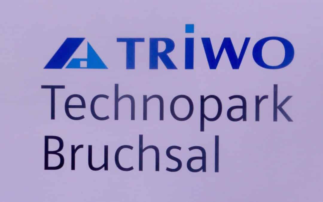 Firmenfeier im Triwo Technologiepark in Bruchsal