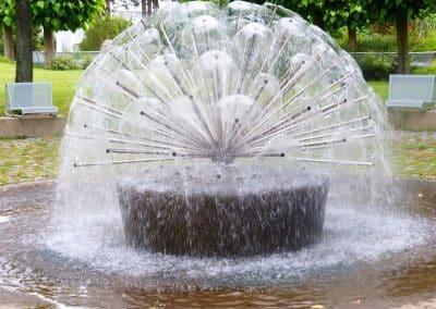 Tr3-Brunnen