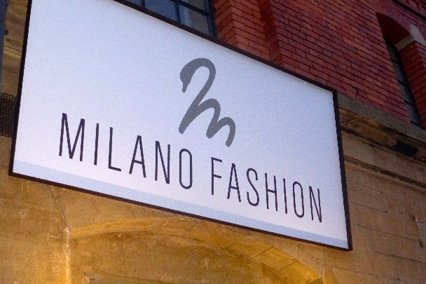 Event Location Milano Fashion
