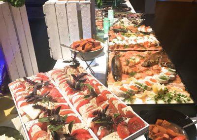 Buffet Catering Bietigheim