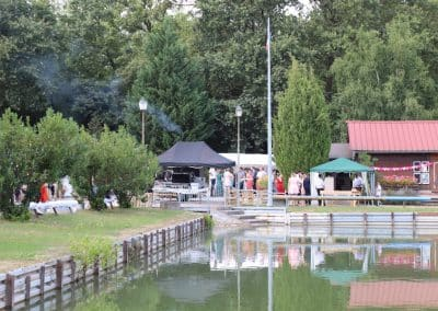 Anlage in Drusenheim