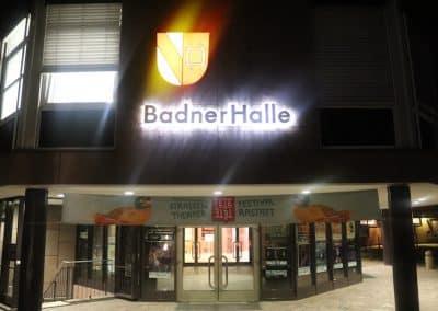 Badner Halle