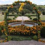 Hochzeit Catering auf Gut Schwarzerdhof in Bretten