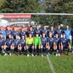 GOURMEX® Catering unterstützt Fußball-Nachwuchs