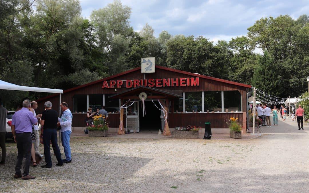 Hochzeit Catering in Drusenheim / Elsass