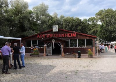 Fischerheim Drusenheim