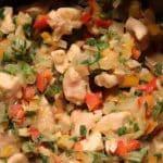 Kochkurs Frittata und Empanadas