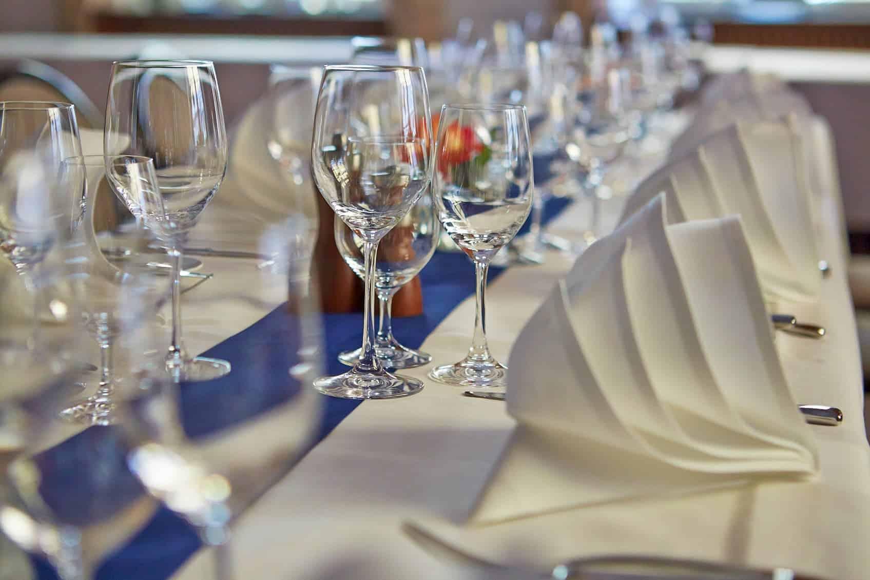 Hochzeitscatering in Karlsruhe