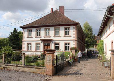 Imsweiler Muehle