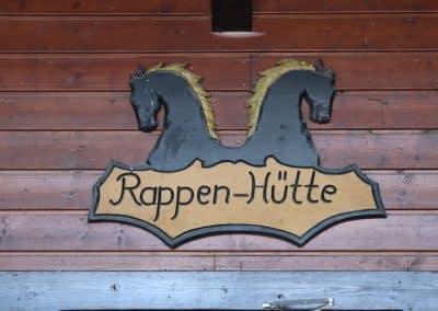 Rappenhütte