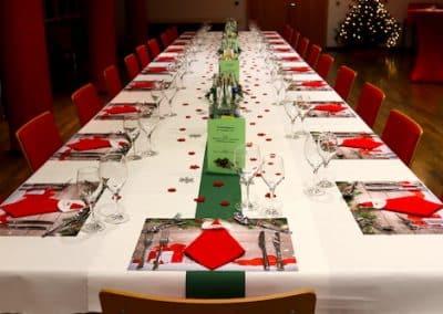 Tafel-catering