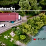 Catering am See in Wintersdorf