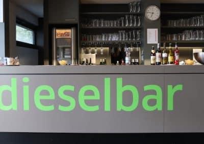 bar-theke