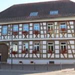 Catering in Leimersheim - Hochzeit im Bürgerhaus