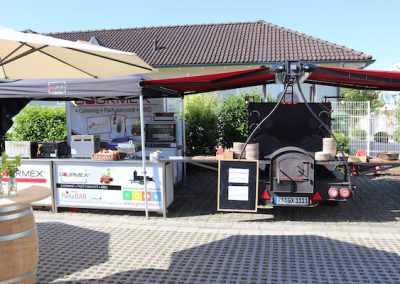 catering-station