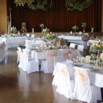 Hochzeit Catering im Gemeindehaus in Plittersdorf