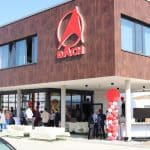 Neuer Standort neue Ära – Einweihung mit GOURMEX® Catering