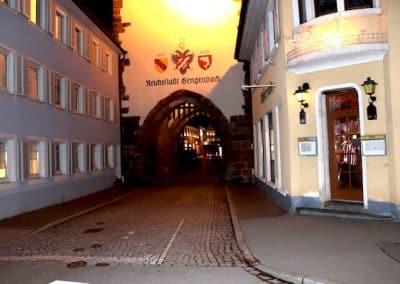 genegenbach stadttor