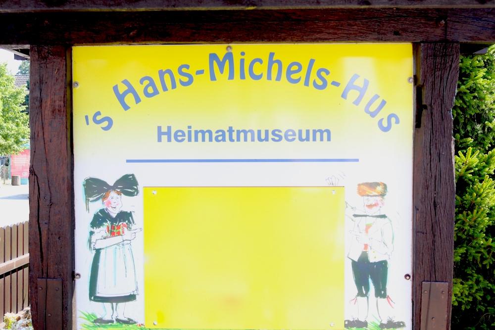 Catering Lichtenau im Hans Michels Haus
