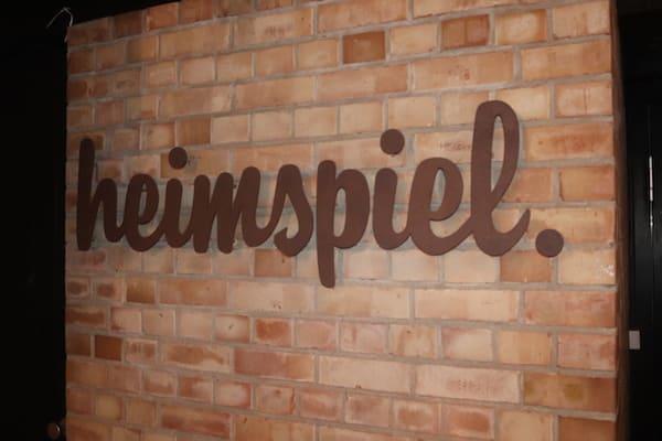Heimspiel Karlsruhe