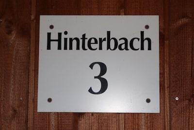 hinterbach