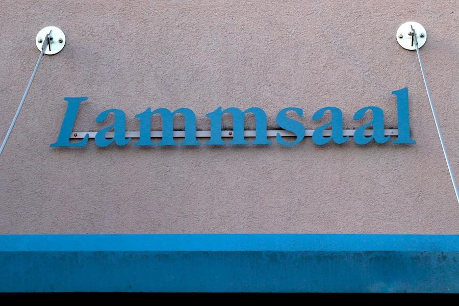Lammsaal Karlsruhe-Neureut – Catering zum Geburtstag