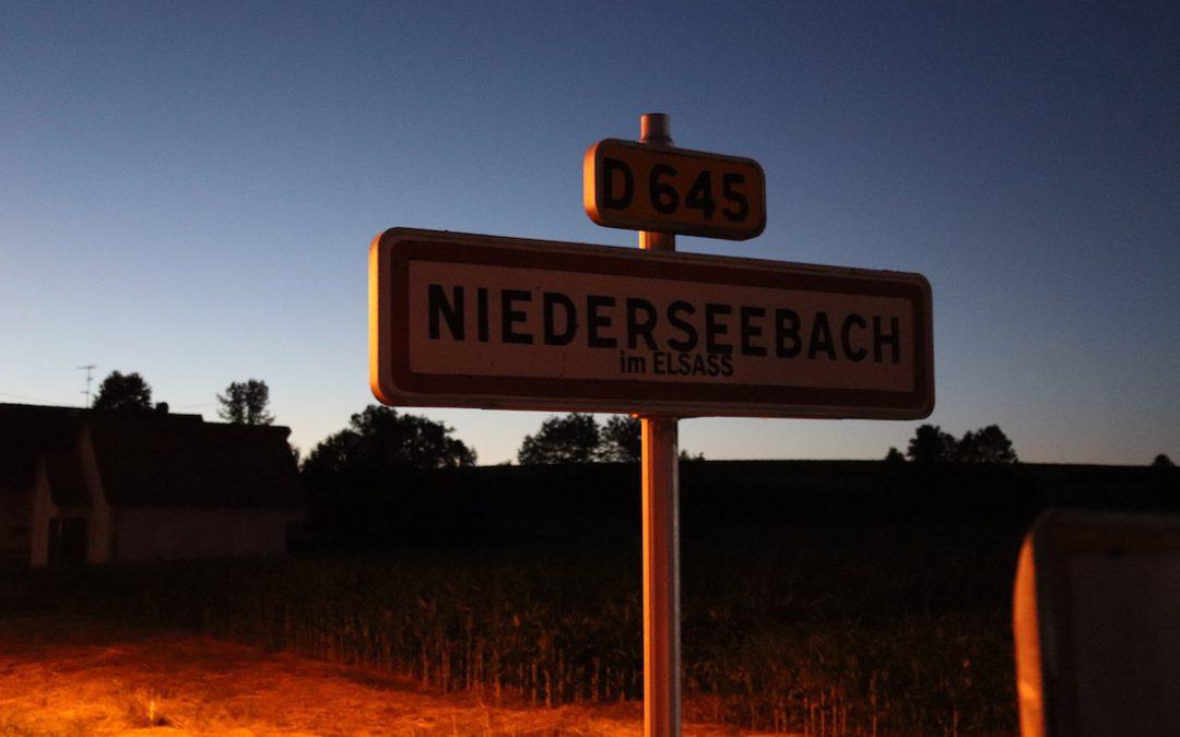 Catering in Niederseebach / Elsaß