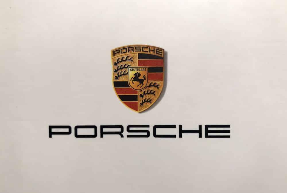 3-Tages Event beim Sportwagenhersteller Porsche