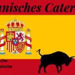 Spanisches Catering zum Geburtstag
