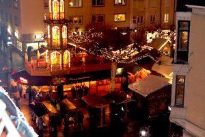 Weihnachtsfeier Karlsruhe.Weihnachtsfeier In Beste Hände Catering Karlsruhe Rastatt Baden Baden